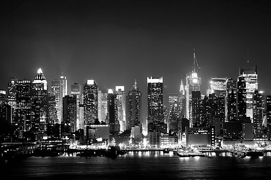 West Side Story - New York  by ScottL