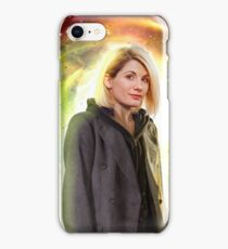 The 13th Doctor iPhone Case/Skin