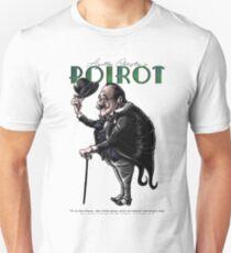 """""""POIROT"""" T-Shirt"""