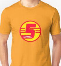 Cinco (Channel 5) T-Shirt