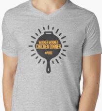 Winner Winner Chicken Dinner - PUBG PAN T-Shirt