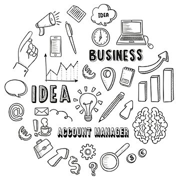 ACCOUNT MANAGER by Abrahamthinh