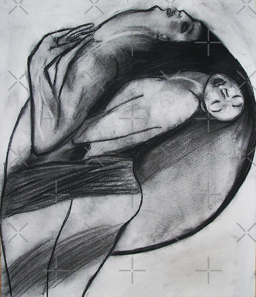 LOVERS by Ming  Myaskovsky