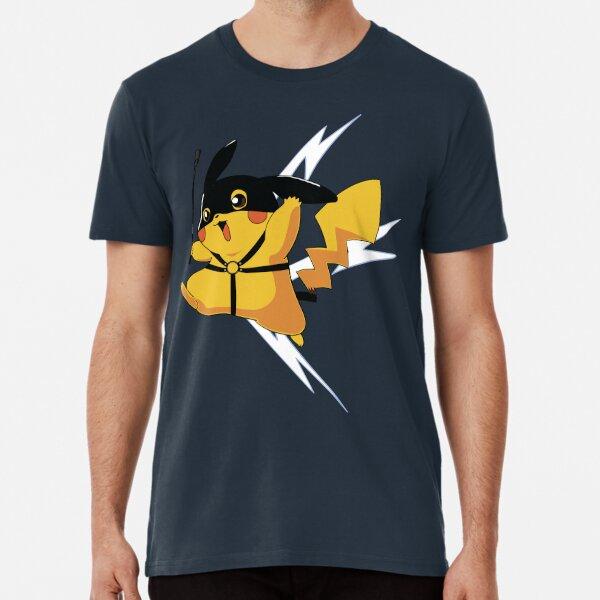 Kink-achu  Premium T-Shirt