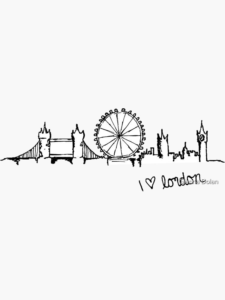 London by artmogi