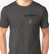Globex Corporation Unisex T-Shirt