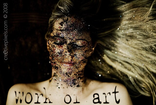 WOA by Cre8tivepixels