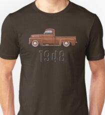Rusty Forty Eight T-Shirt