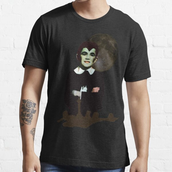 Eddie Munster Essential T-Shirt