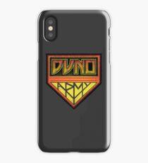 DVNO iPhone Case
