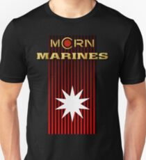 MCRN Marines Unisex T-Shirt
