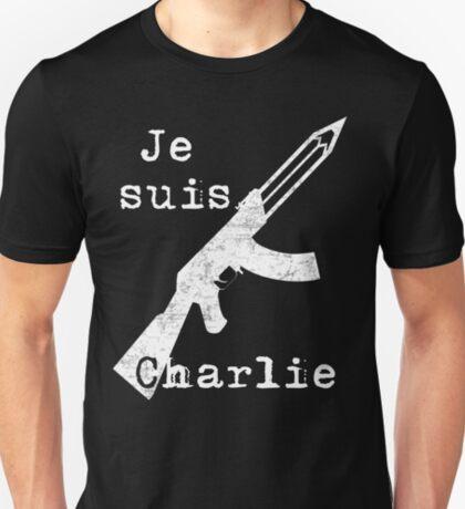 Je suis Charlie #2 T-Shirt
