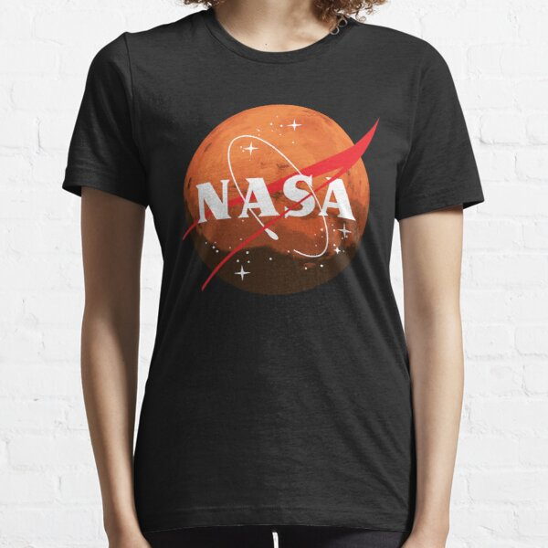 NASA-Reise zum Mars Essential T-Shirt