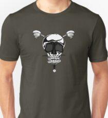 Baseball Skulls inc. Logo Unisex T-Shirt