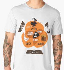 Witch Identification T-Shirt Men's Premium T-Shirt