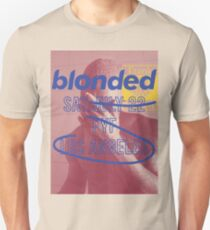 blonded FYF Red T-Shirt