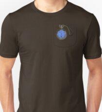 Gallifrey pocket watch  T-Shirt