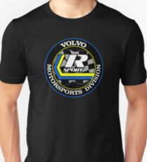 Volvo Motorsports Division DECAL T-Shirt