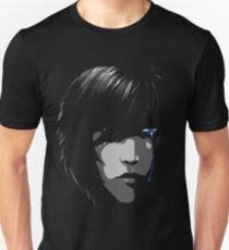 Blue Eye Dreamer Unisex T-Shirt