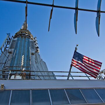 Empire State by pbt710