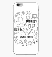 REVENUE OFFICER iPhone Case