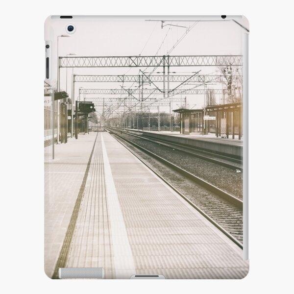 street photo STATION #photo #streetphoto iPad Snap Case