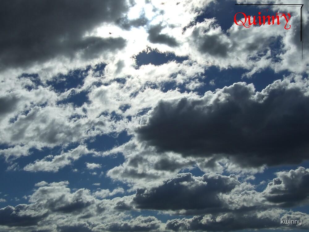 Clouds by kwinny