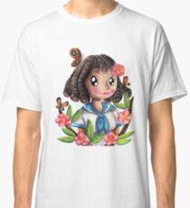 Curly Sweetheart Classic T-Shirt