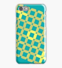 A simple Mashrabiya iPhone Case/Skin