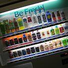 Be fresh by celestin