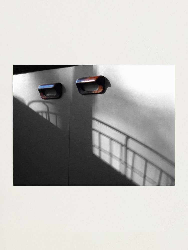 Alternate view of Daybreak Photographic Print
