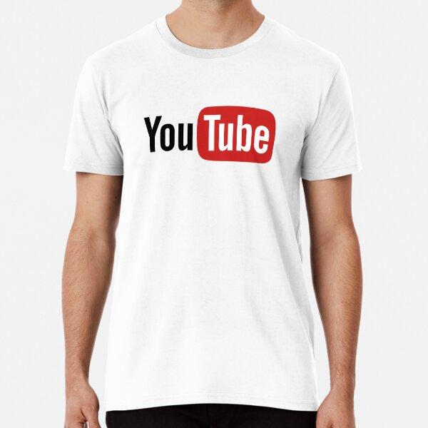 YouTube Premium T-Shirt