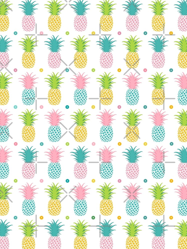 AFE Pineapple Pattern by afeimages1