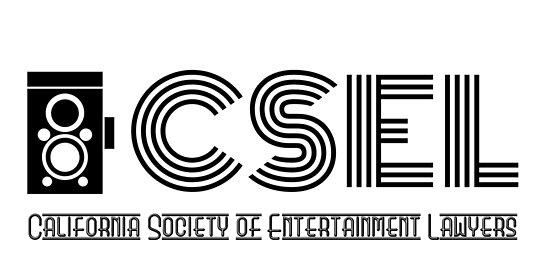 CSEL Classic Logo (Black) by CSEL