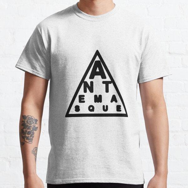 Antemasque Classic T-Shirt