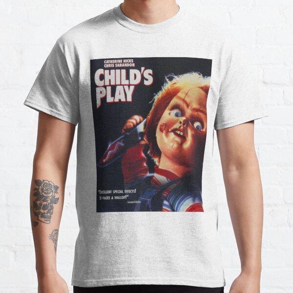 Child's Play Classic T-Shirt