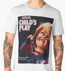 Child's Play Men's Premium T-Shirt