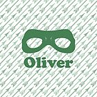 Oliver by BangBangDesign