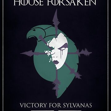 House Forsaken by NoveCento