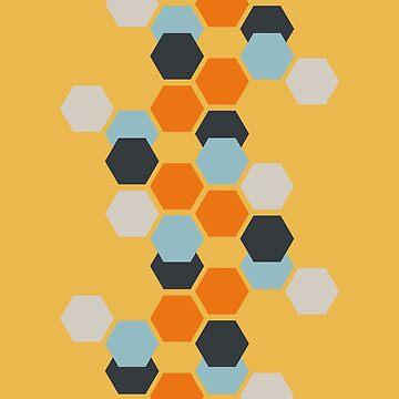 Sam (Yellow) by whiskeyandwater