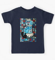 Rosie the Robot  Kids Clothes