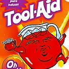 #GOP's TOOL-AID  by #PoptART products from Poptart.me