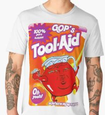 #GOP's TOOL-AID  Men's Premium T-Shirt