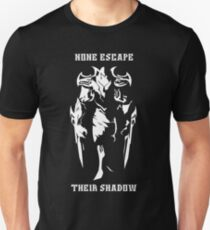 League of Legends - Zed (White) T-Shirt