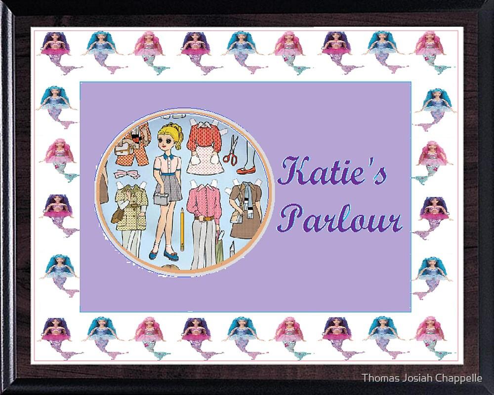 KATIE'S PARLOUR by Thomas Josiah Chappelle