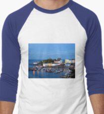 Tenby Harbour.Wales. T-Shirt