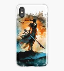 Hellblade Senua's Sacrifice iPhone Case