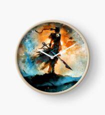 Reloj Sacrificio del Sena del infierno