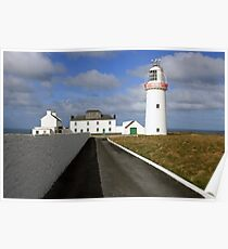 Loop Head Lighthouse Poster