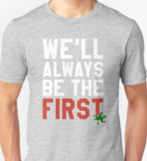 Making History Unisex T-Shirt